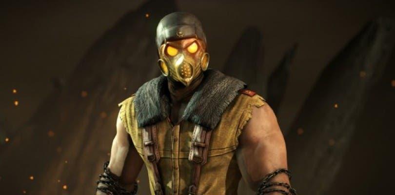 Tráiler de lanzamiento de Mortal Kombat XL