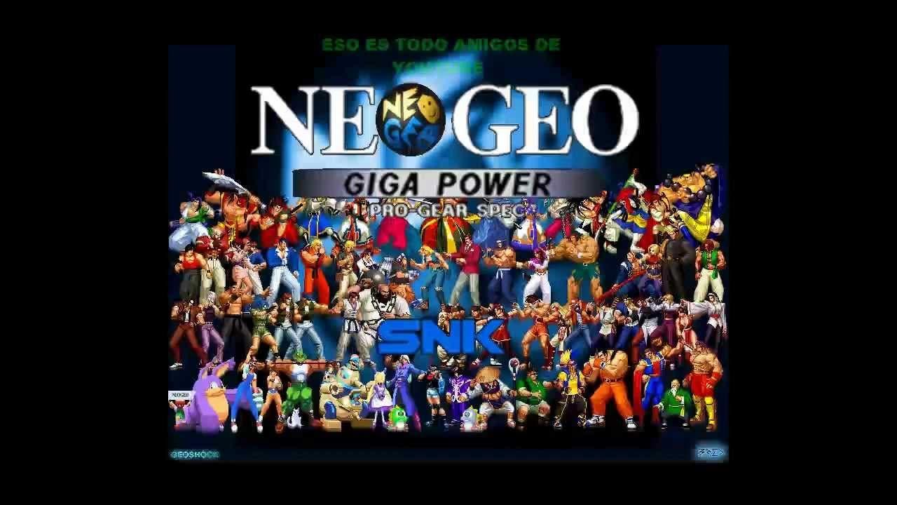 Imagen de SNK anuncia Neo Geo Arcade Stick Pro su nuevo sistema todo en uno