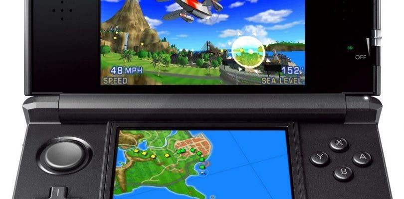 La Nintendo 3DS original ya no tiene soporte oficial