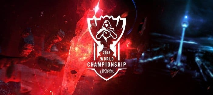 League of Legends - Worlds - Mundiales