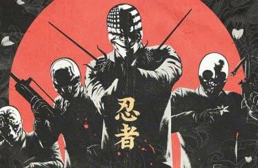 Los ninjas llegan a Payday 2 en un nuevo DLC