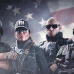 Los paquetes Alfa de Rainbow Six Siege llegan a Xbox One