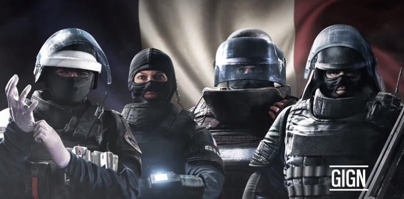 Completa los desafíos de Rainbow Six Siege en el Arte del asedio