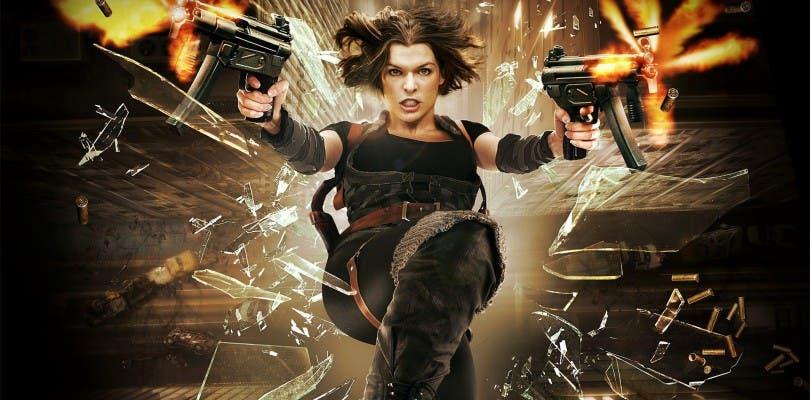 El productor de la nueva película de Resident Evil quiere más acción