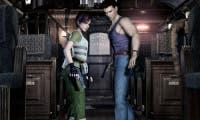 Nuevos detalles del lanzamiento de Resident Evil Zero HD