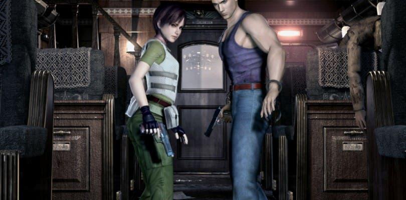 Nuevo vídeo de la demo del E3 de Resident Evil Zero HD Remaster