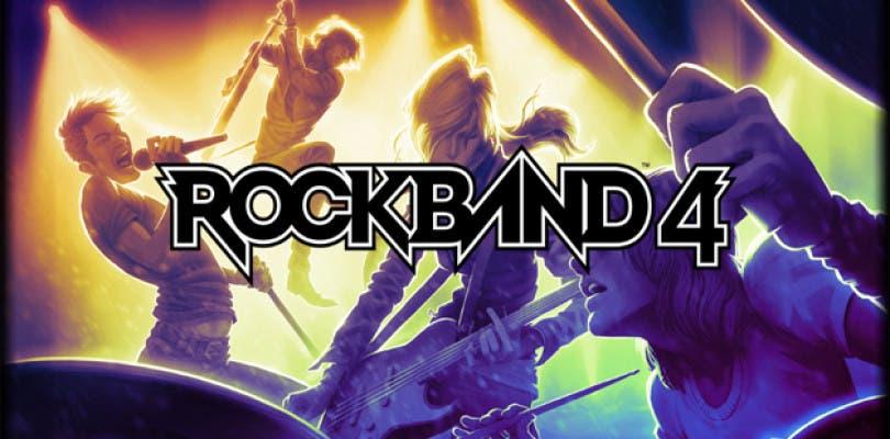 Nuevas canciones han sido reveladas para Rock Band 4