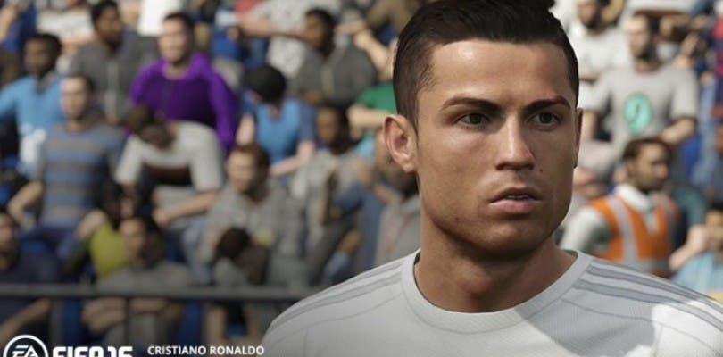 Los jugadores del Real Madrid lucirán mejor que nunca en Fifa 16