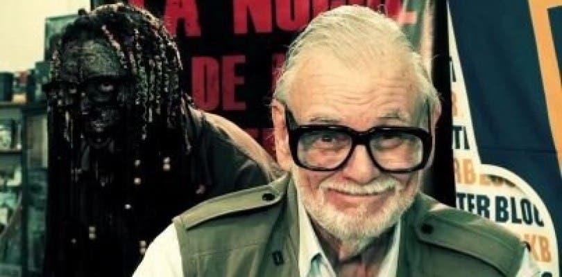 George A. Romero ataca a Guerra Mundial Z