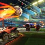 Rocket League a punto para el Cross-Play entre Xbox One y PS4