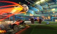 Rocket League anuncia su próximo mapa gratuito