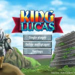 King Lucas ya está disponible en Steam Greenlight