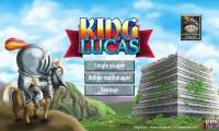 King Lucas ya está disponible en Steam Greenlight