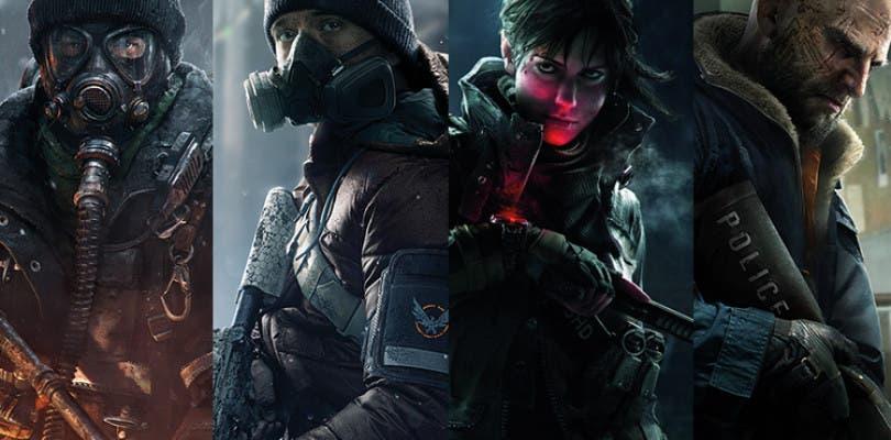 Ubisoft publica un vídeo de Q&A sobre The Division