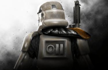 Star Wars Battlefront se deja ver en un nuevo vídeo de más de 40 minutos