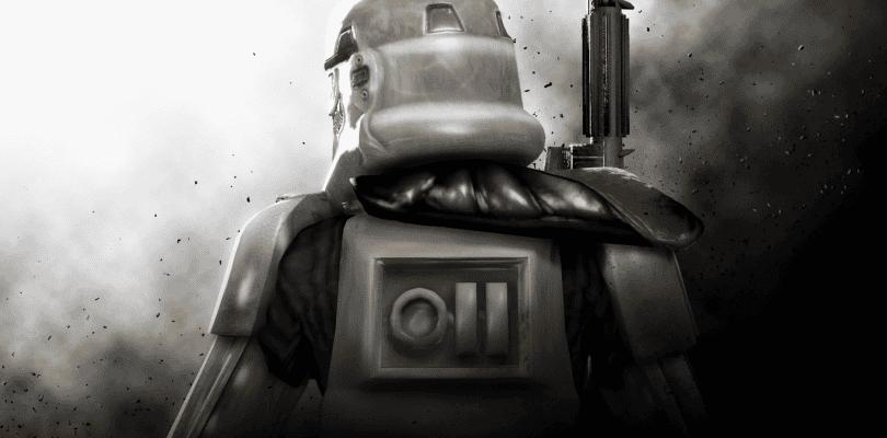Se filtra información multijugador del código alpha de Star Wars Battlefront