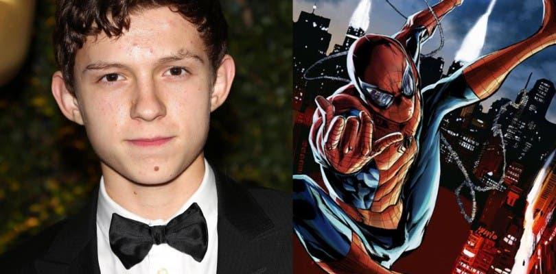 Spider-Man podría lucir distintos trajes en Civil War
