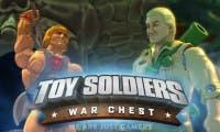 Toy Soldier: War Chest llegará el 11 de agosto
