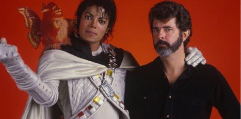 Michael Jackson quiso aparecer en una película de Star Wars