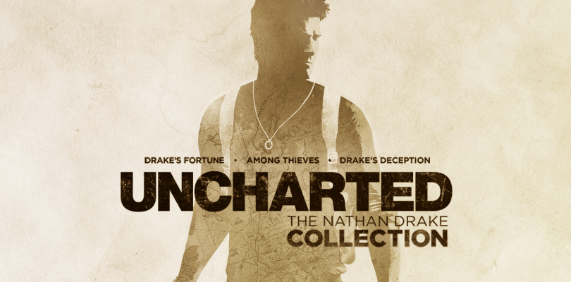 Uncharted: The Nathan Drake Collection requerirá de más de 40 GB para su instalación