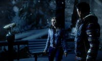 Ya disponible el parche 1.01 para Until Dawn
