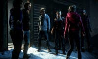 Until Dawn prepara algo para Halloween