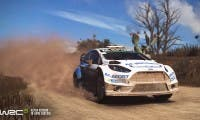 Nuevas imágenes de World Rally Championship 5