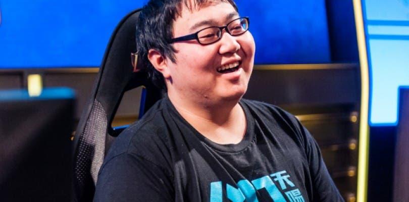 Jugador profesional de League of Legends queda suspendido por eloboosting