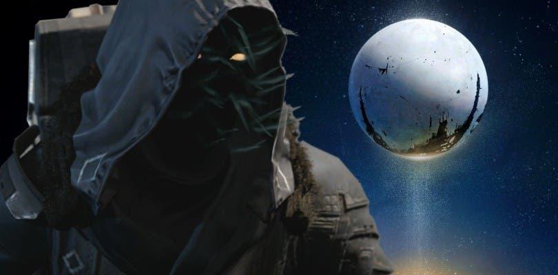 Destiny: Localización Xûr 17/07/2015