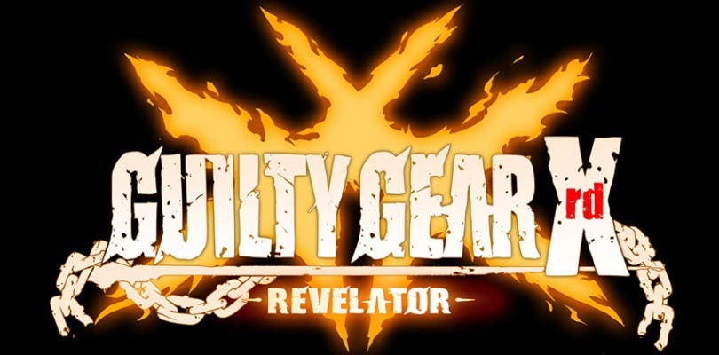 Guilty Gear Xrd: Revelator llegará a PlayStation 3 y PlayStation 4 en 2016