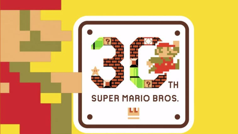 30-años-de-Super-Mario-bros