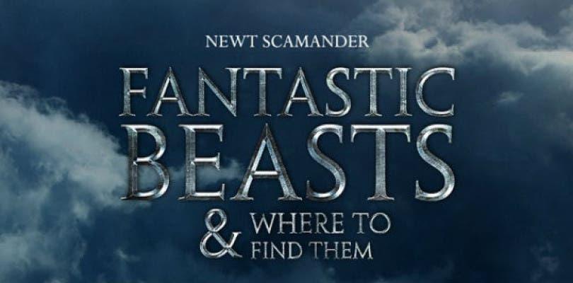 El rodaje de Fantastic Beasts & Where to Find Them podría empezar esta semana