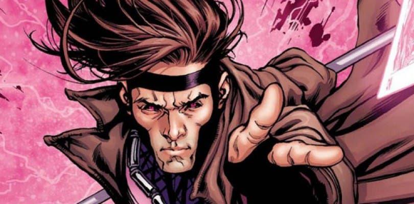 """FOX confirma el protagonista de """"Gambit"""""""