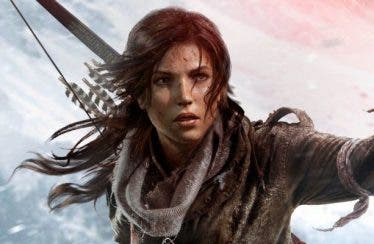 Diez minutos de gameplay de Rise of the Tomb Raider
