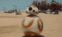 BB-8 podría tener sentimientos en Star Wars: El Despertar de la Fuerza
