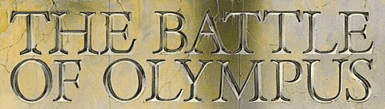 Battel of olympus2