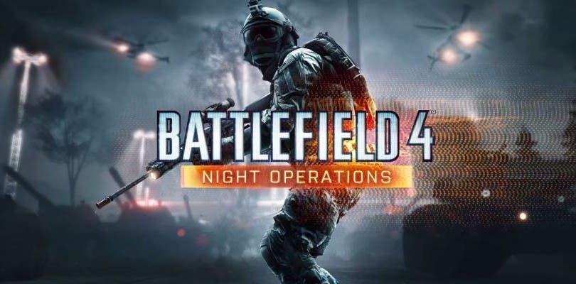 "Battlefield 4 ""Night Operations"" ya está disponible en PlayStation"
