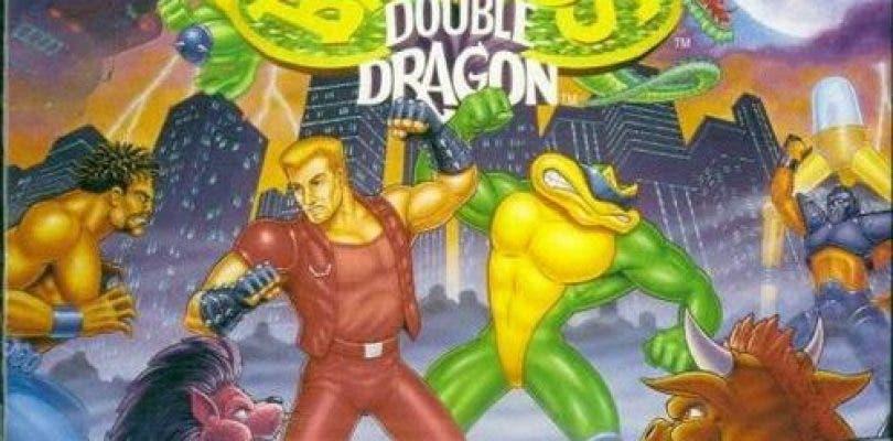 Double Dragon IV se presenta en un teaser tráiler