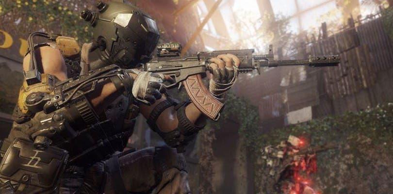 Call of Duty Black Ops 3 – Ventajas prototipo, re-ajuste del sombrero negro y mucho más
