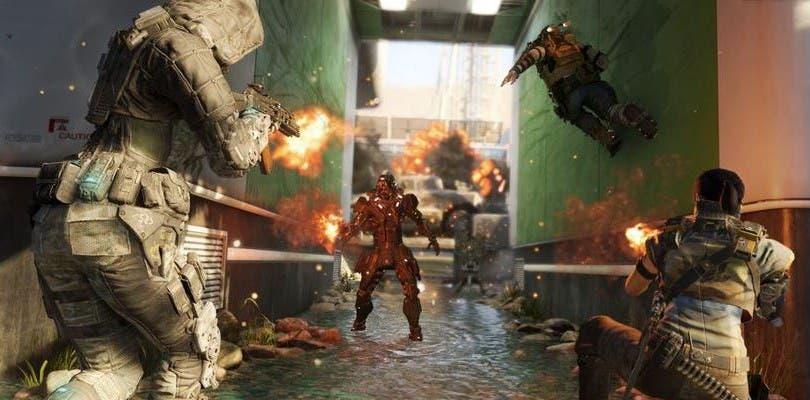 Call of Duty Black Ops 3 – Video preview de los especialistas: Ruin y Outrider