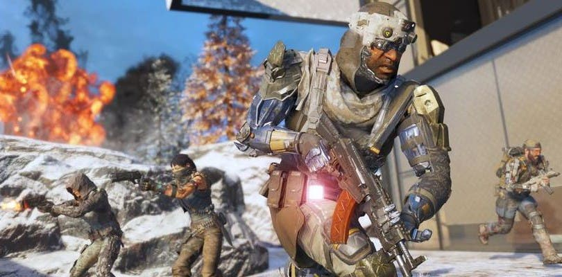 Call of Duty Black Ops 3 – Video preview de los especialistas: Seraph, Nomad, Prophet y Battery