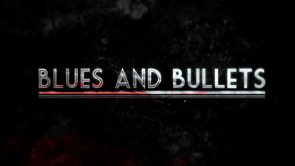 Blues and Bullets 2