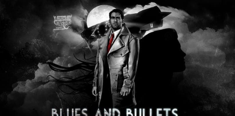 Se confirma que Blues and Bullets llegará a PlayStation 4
