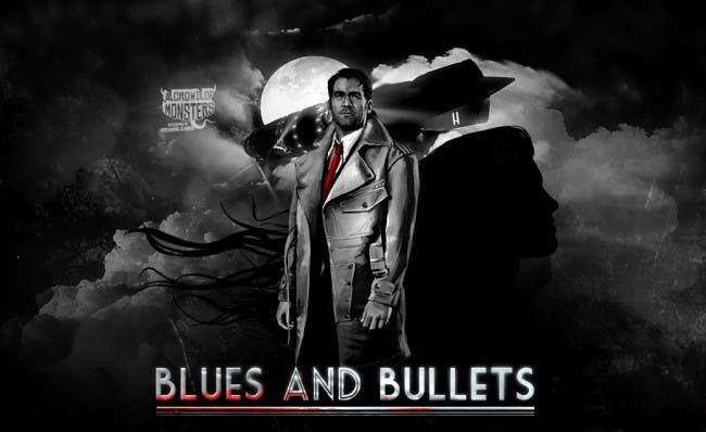 Blues and Bullets 8