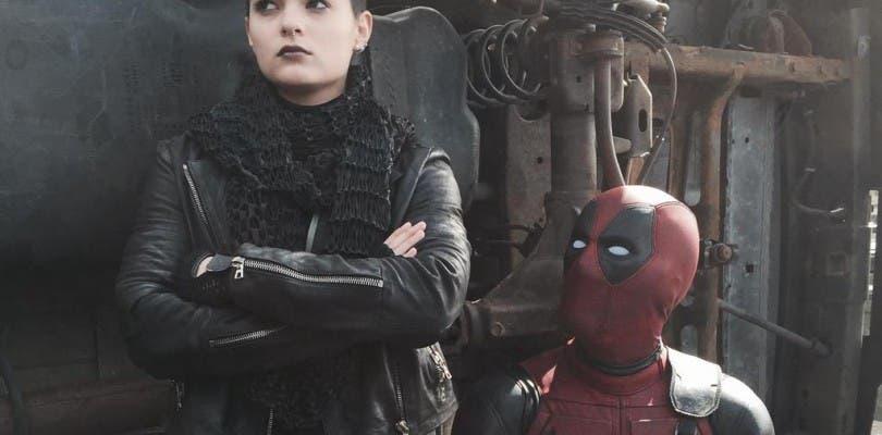 Deadpool nos recuerda que mañana saldrá el tráiler oficial de la nueva película