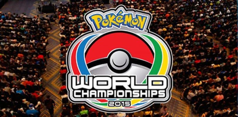 El Campeonato Mundial Pokémon 2015 ya tiene fecha de celebración