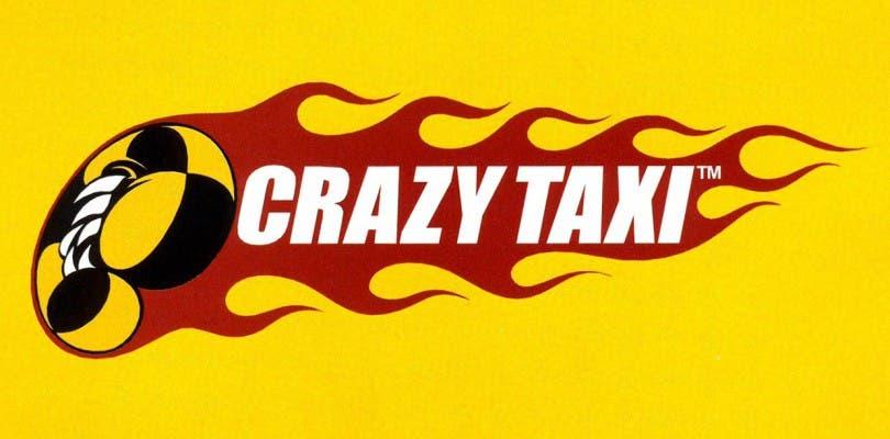 Crazy Taxi pasa a ser gratuito en iOS y Android