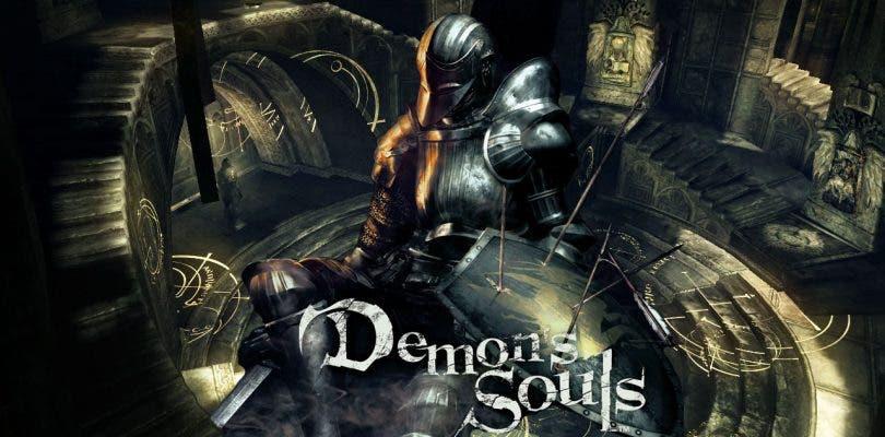 Hacer un remake de Demon's Souls no está en manos de FromSoftware