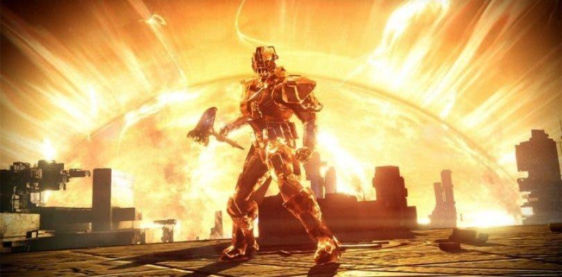Se arreglarán los combates cuerpo a cuerpo en Destiny