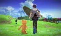 Imágenes nuevas de Digimon World: Next Order